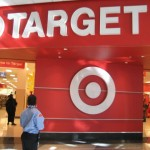 is target open on easter